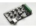 Minitronics v1.1 - Prusa/MendelMax kit