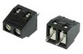 Morsetto PCB passo 3,81mm 2 poli - 5pcs