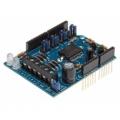 Motor shield per Arduino - montata