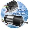 Motoriduttore con encoder ad effetto Hall bifase a 90°