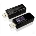 Muker-J7 USB Tester QC2.0 QC3.0 TEST
