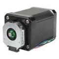 NEMA11-13-01D-AMT112S 0.67A Stepper motor with Encoder