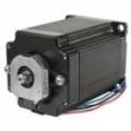 NEMA23-17-01SD-AMT112S 2.8A Stepper motor with Encoder