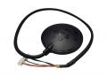 NEO-M8N GPS con cover di protezione W/compass