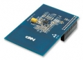 NXP - EXPLORE-NFC - ADD ON BOARD, NFC, FOR RASPBERRY PINXP - EXP
