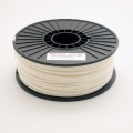 Natural ABS 1kg Spool 1,75 mm Filament