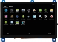 ODROID-VU5A : 5inch HDMI display with Multi-t