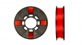 Small PLA True Orange 200g Spool 1,75mm Filament