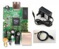 Omnima - WiFi 320MHz Linux