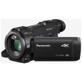 PANASONIC HC-VXF990 Nero Sensore MOS BSI UHD 4K Zoom ottico 20x