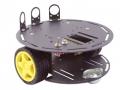 PIATTAFORMA ROBOTICA 2WD