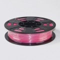 Small PLA Neon Pink 200g Spool 1,75mm Filament