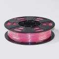 Small PLA Neon Pink 200g Spool 1,75mm Filament
