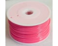 ABS - PINK - spool of 1Kg - 1.75mm