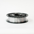 PLA 1.75mm - spool 750g - Transparent