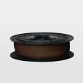 PLA 1.75mm - spool 750g - Brown