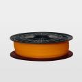 PLA 1.75mm - spool 750g - Orange
