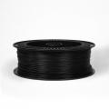 PLA 1.75mm - spool 2200g - Black