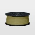 PLA 1.75mm - spool 300g - Mustard