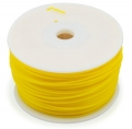 Dutch PLA - Yellow - spool of 1Kg - 3mm