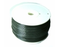 PLA - Black - spool of 1Kg - 1.75mm