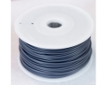 REAL PLA - GRAY - spool of 1Kg - 1.75mm