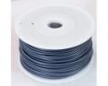PLA - Gray - spool of 1Kg - 1.75mm