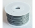 PLA - Silver - spool of 1Kg - 1.75mm