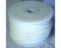 PLA - White - spool of 1Kg - 1.75mm