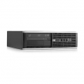 PRO 6300 SFF I5-3470 8GB SSD@240GB USB3.0/RS232 VGA/DP W10PRO (U