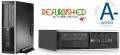 PRO 6300 SFF I5-3470 4GB 500GB W7PRO DVD REFURBISHED USB3.0 VGA/