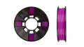 Small PLA True Purple 200g Spool 1,75mm Filament
