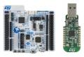P-NUCLEO-WB55 -  Kit di sviluppo, STM32WB Nucleo Pack, Bluetooth