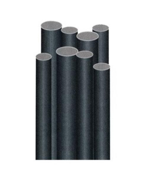 Palo tubolare in ferro zincato Diametro 48 mm. h 3 mt.