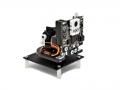 Pan/Tilt2 Servo Motor Kit for Pixy2 - Dual Axis Robotic Camera M