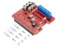 Pololu Dual G2 High-Power Motor Driver 24v14 for Raspberry Pi (A