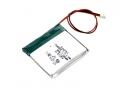 Polymer Lithium Ion Battery - 2200mAh 3.7V