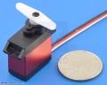 Power HD Mini Digital Servo HD-1810MG