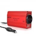 Power Inverter da Auto DC 12V a 230V AC 300W