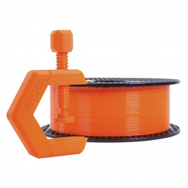 Prusament PETG Prusa Orange 1kg