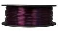 Purple Translucent  PLA 1kg Spool 1.75mm Filament