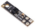 QTRX-HD-03RC Reflectance Sensor Array: 3-Channel, 4mm Pitch, RC