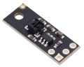 QTRX-MD-01A Reflectance Sensor: 1-Channel, 7.5mm Wide, Analog Ou