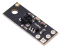 QTRX-MD-01RC Reflectance Sensor: 1-Channel, 7.5mm Wide, RC Outpu