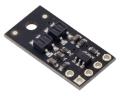 QTR-HD-02RC Reflectance Sensor Array: 2-Channel, 4mm Pitch, RC O