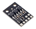 QTR-HD-03RC Reflectance Sensor Array: 3-Channel, 4mm Pitch, RC O