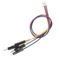 Qwiic Cable - Breadboard Jumper (4-pin)