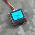 Qwiic Micro OLED