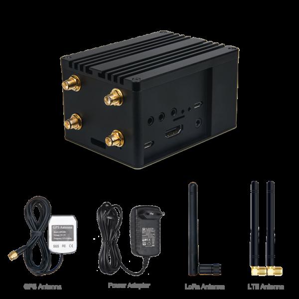 RAK7243 LPWAN Developer Gateway - EU868