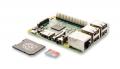 RASPBERRY PI 2 - MODEL B - 1GB RAM + MICROSD NOOBS